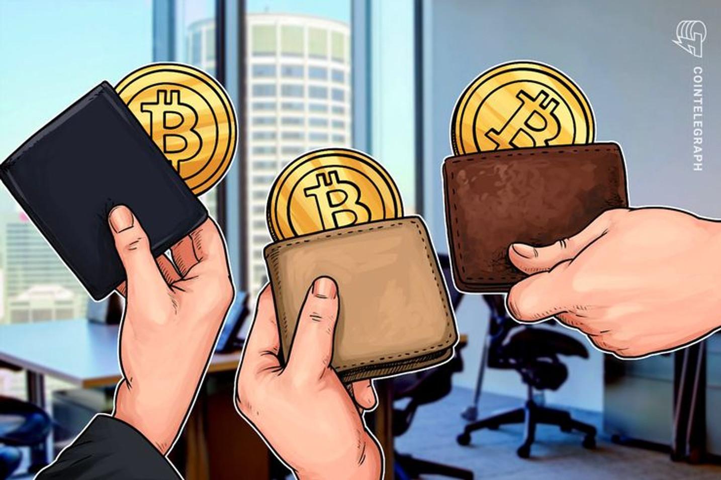 Empresa española Bitnovo afirma que en la actualidad se ve un momento idóneo para comprar bitcoins