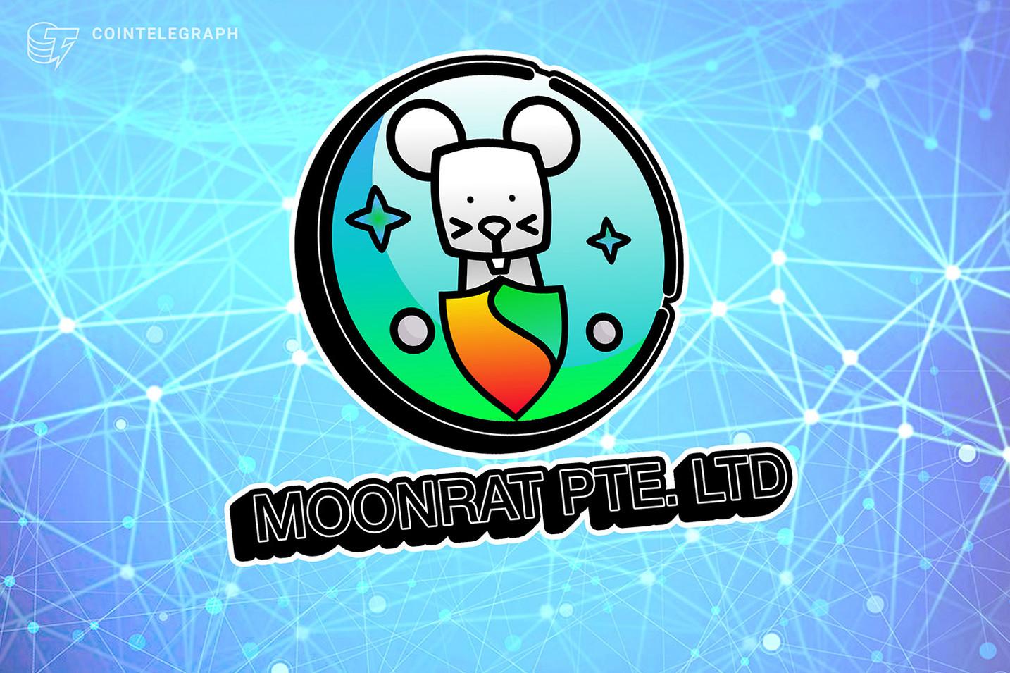 MoonRat, DeFi kurallarını baştan yazıyor: Cüzdanda tutarak pasif gelir