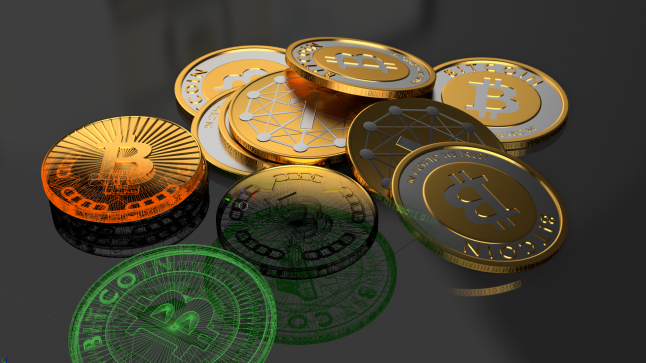 Password Anonymity Provided for Bitcoin by Clipperz