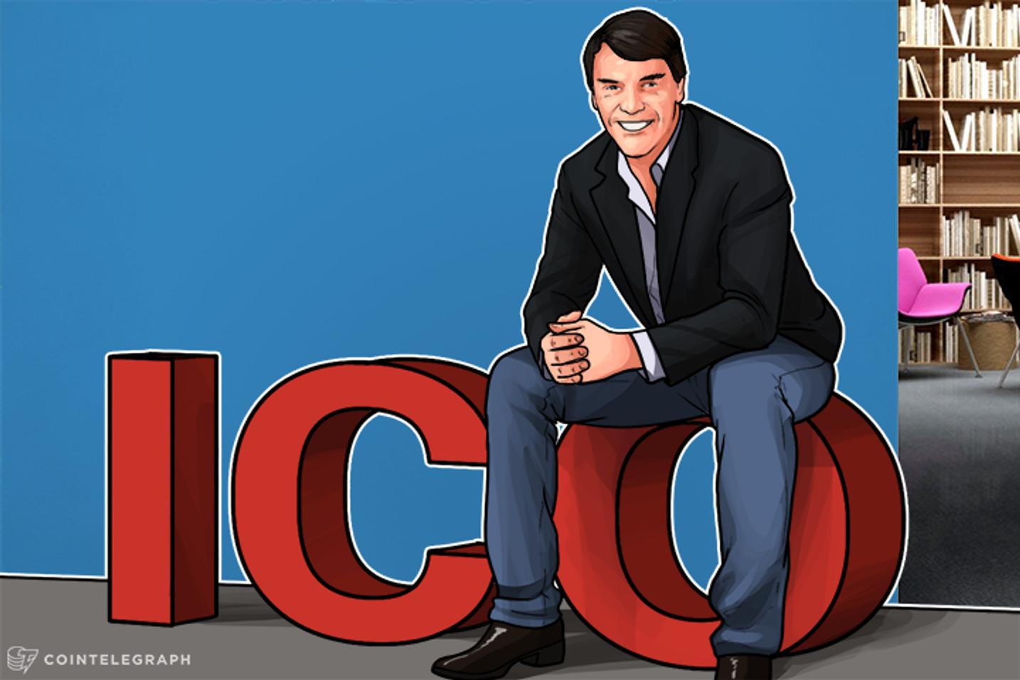 Tim Draper-Backed Blockchain Company Tezos Diverts $50 Mln into VC Fund