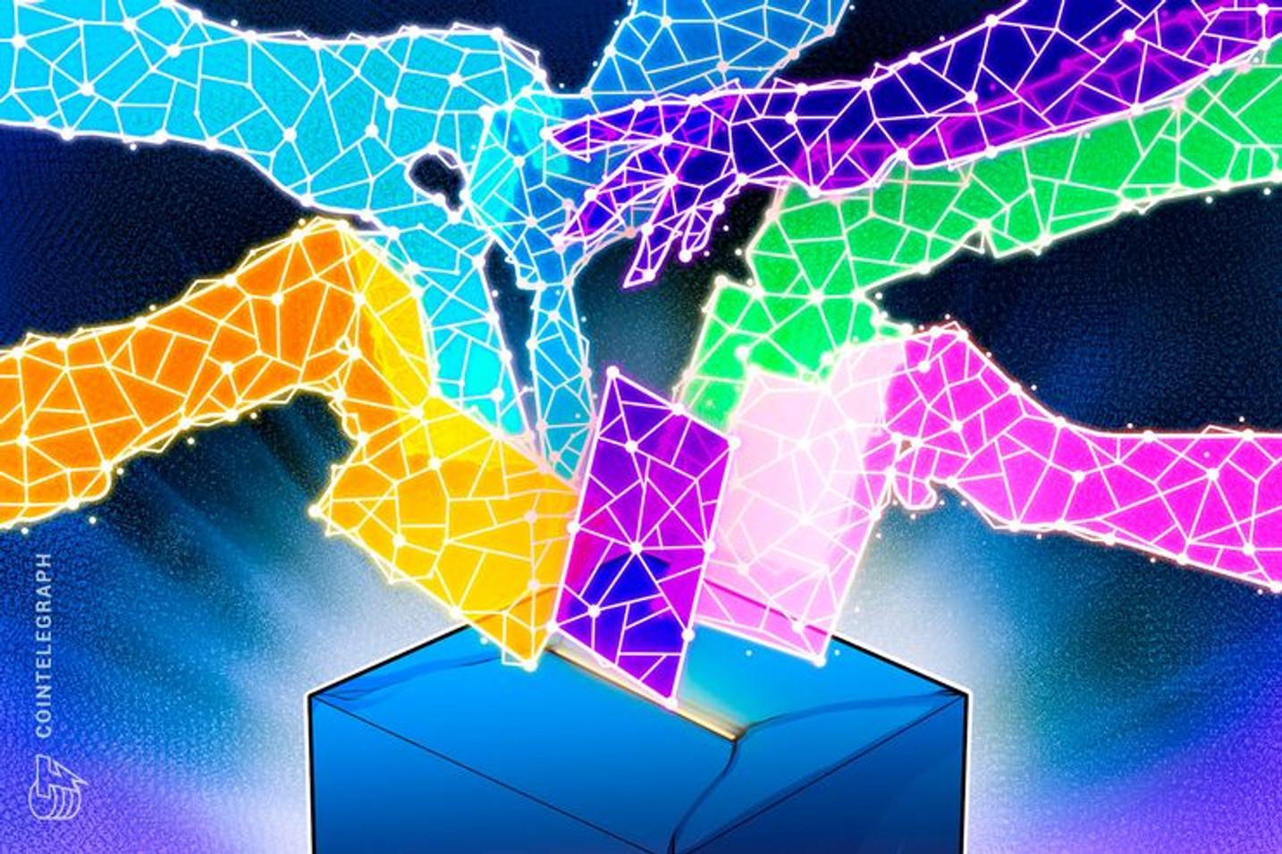 El Partido Digital de Uruguay aplicará tecnología blockchain de Aeternity en procesos de democracia interna
