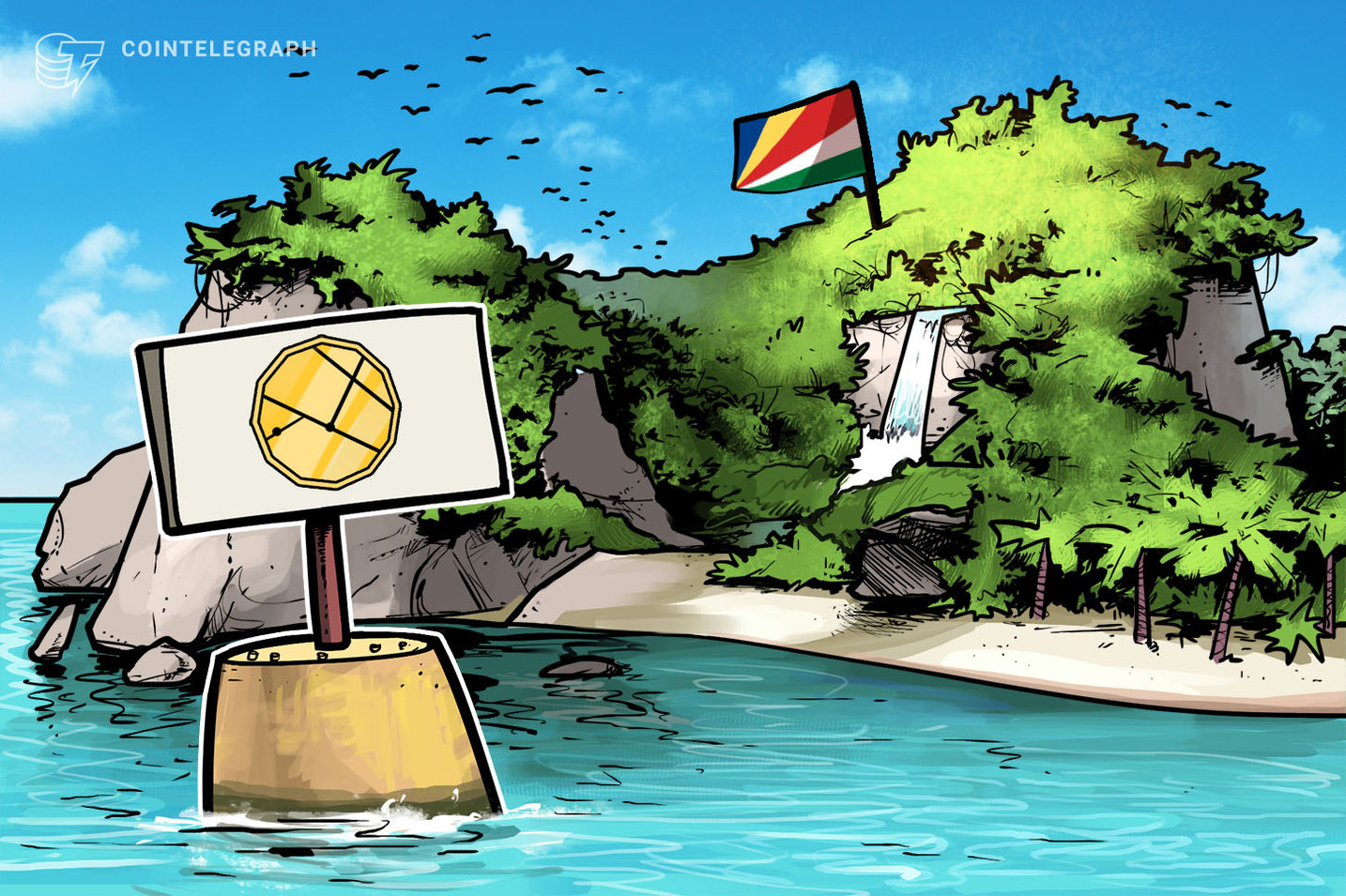 Seychelles to Host First Regulated Tokenized Security on a National Stock Market