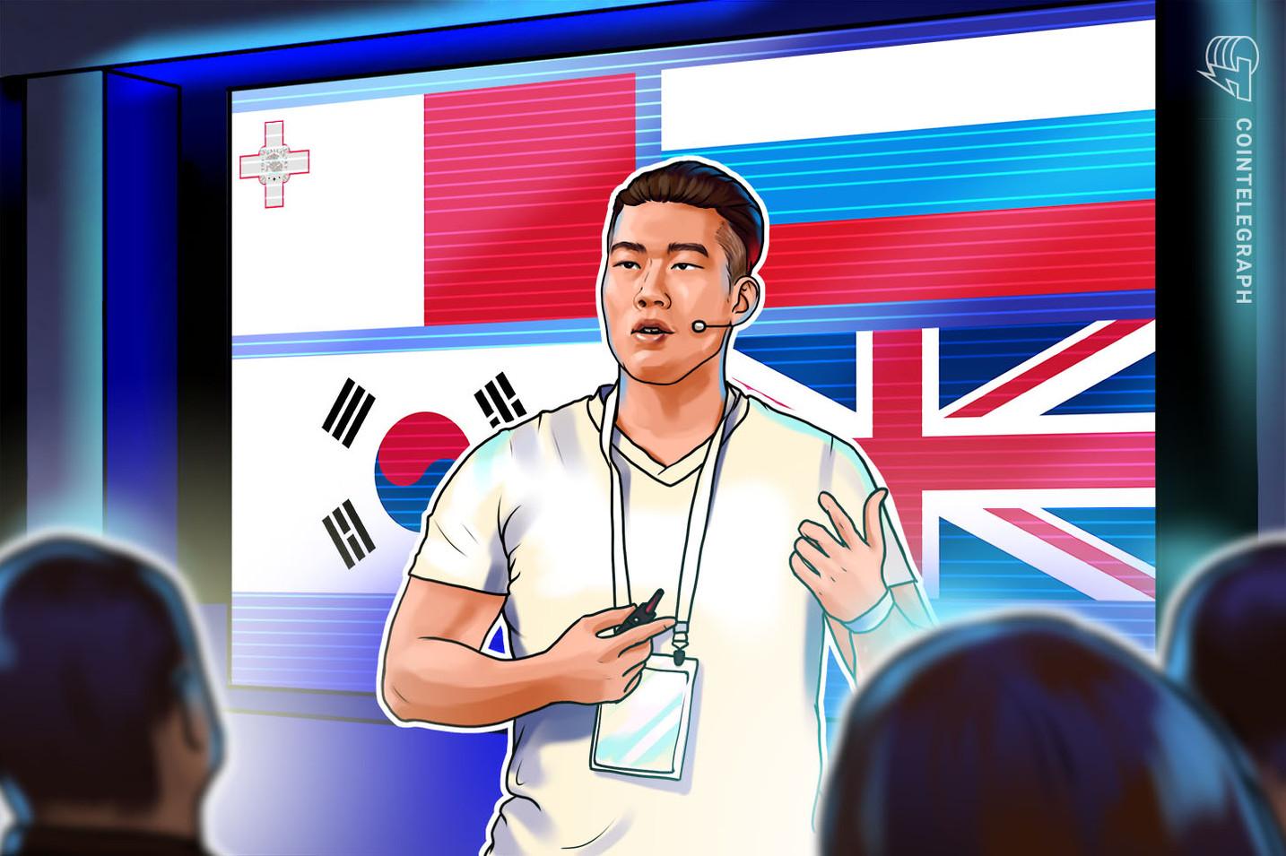 海外カンファレンスで見えてきた「アジアと欧州の違い」 Alre桂城氏インタビュー