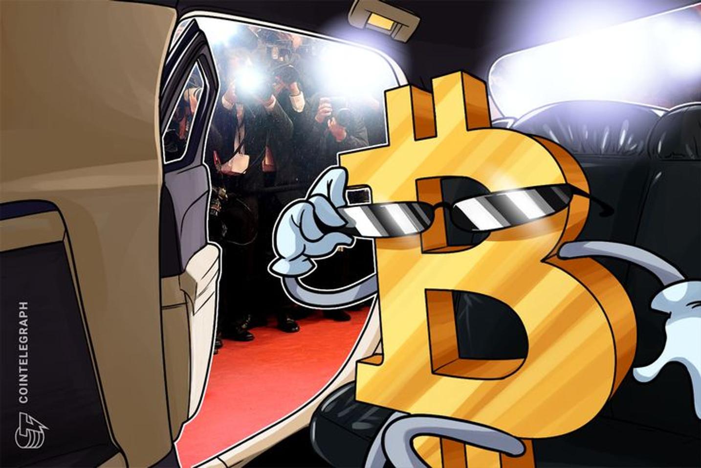 'Halving do Bitcoin irá puxar todo o mercado de criptomoedas para cima', afirma CEO da Bitcoin Suisse