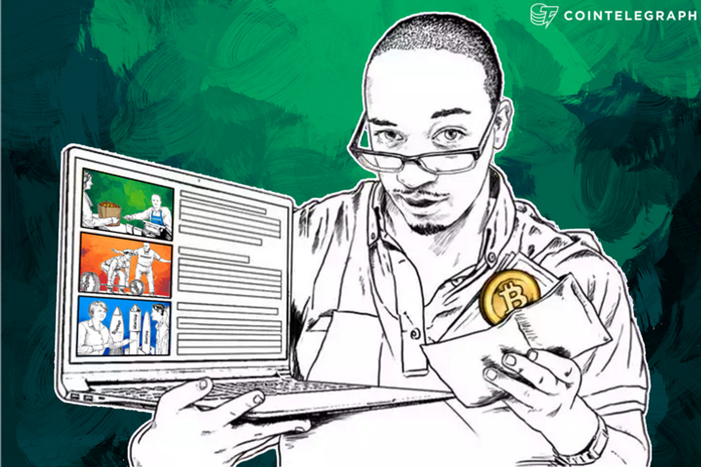 FinTech Digest: Bitcoin Transactions In Cuba, The Debut Of Coin 2.0, Coinbase Tests New Service In Europe