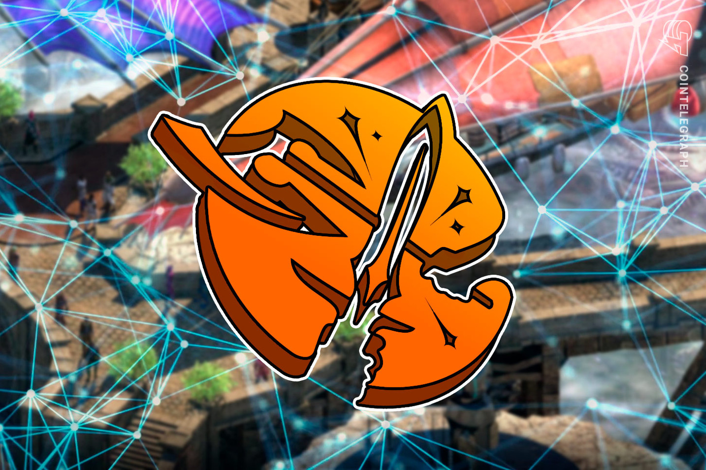 Buckle On Crypto Swords as Long-Awaited RPG Is Officially Released