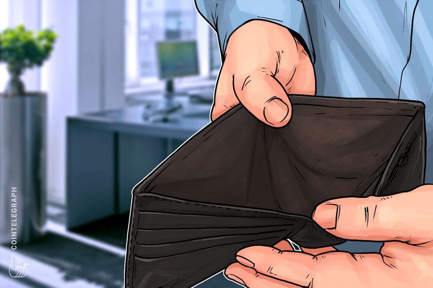 巨額仮想通貨消えたクアドリガCXの共同創業者  ビットメックスで数億円の買いポジション?