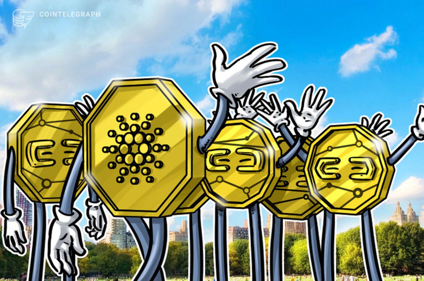 ¿Por qué Cardano ha despertado interés en la comunidad crypto?