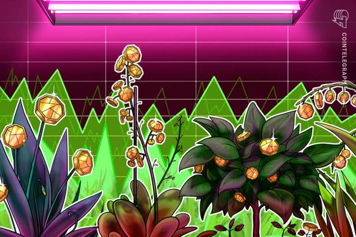 Plant vs Undead: El token PVU llega a su mínimo histórico