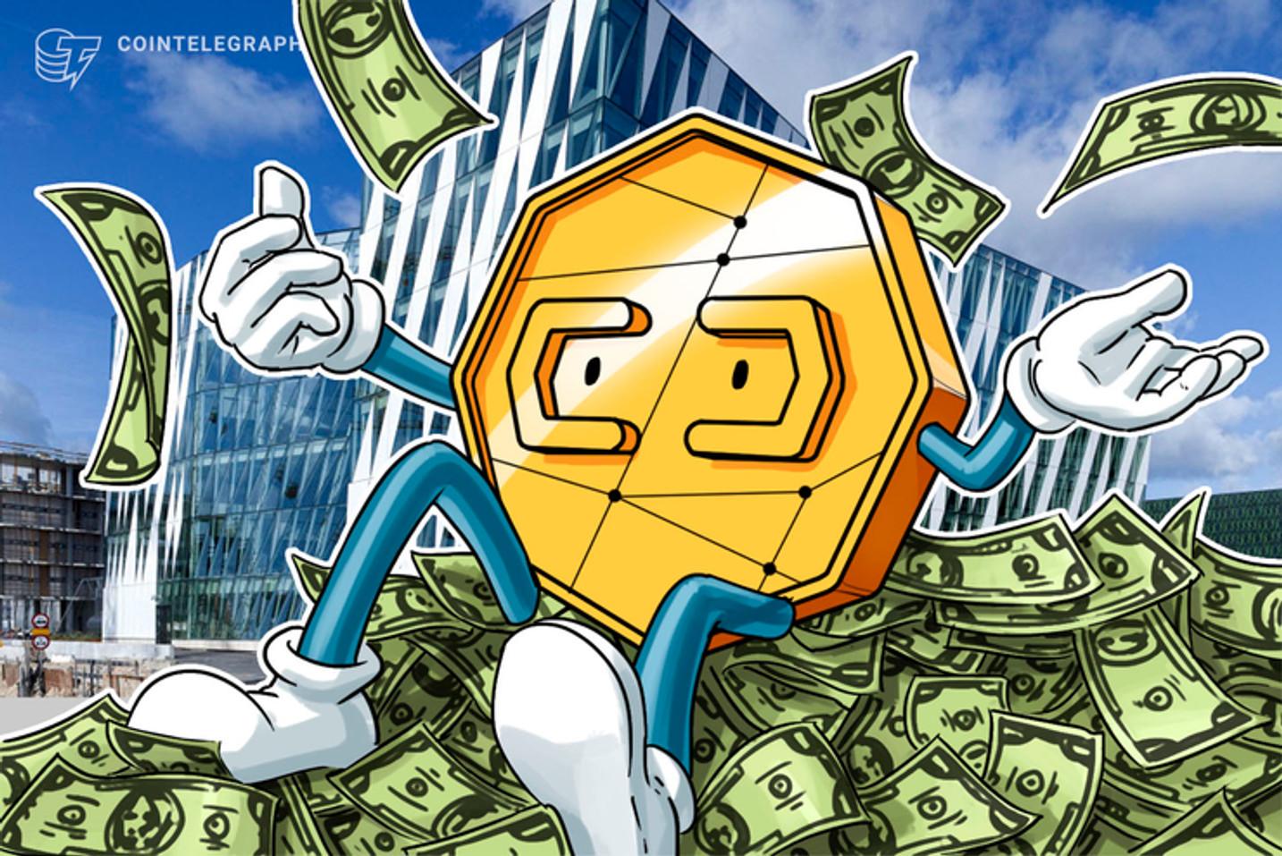 Criptomoeda sobe 1.000% e 'pode explodir o Bitcoin' no mercado, diz autor da Forbes