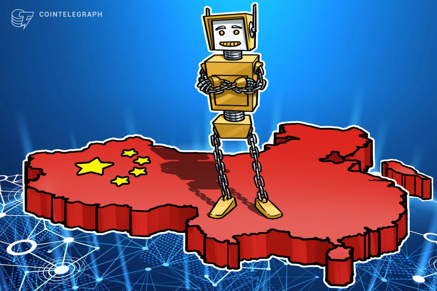 Shanghai Stock Exchange Partners With Major Insurance Firms to Improve Industry With Blockchain
