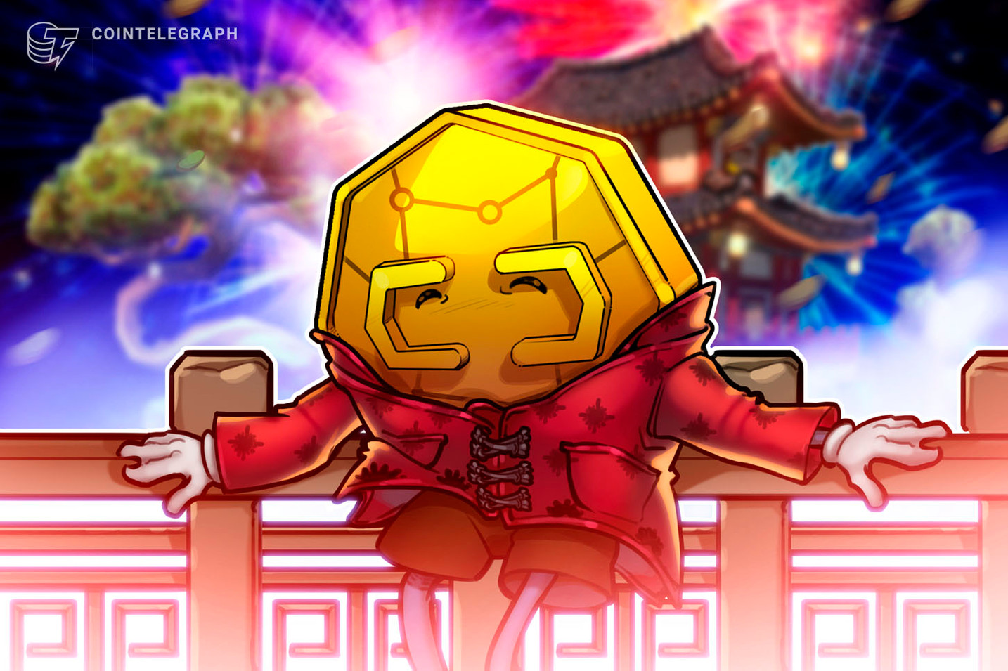 China Passes First-Ever 'Crypto Law' Going Into Effect January 2020
