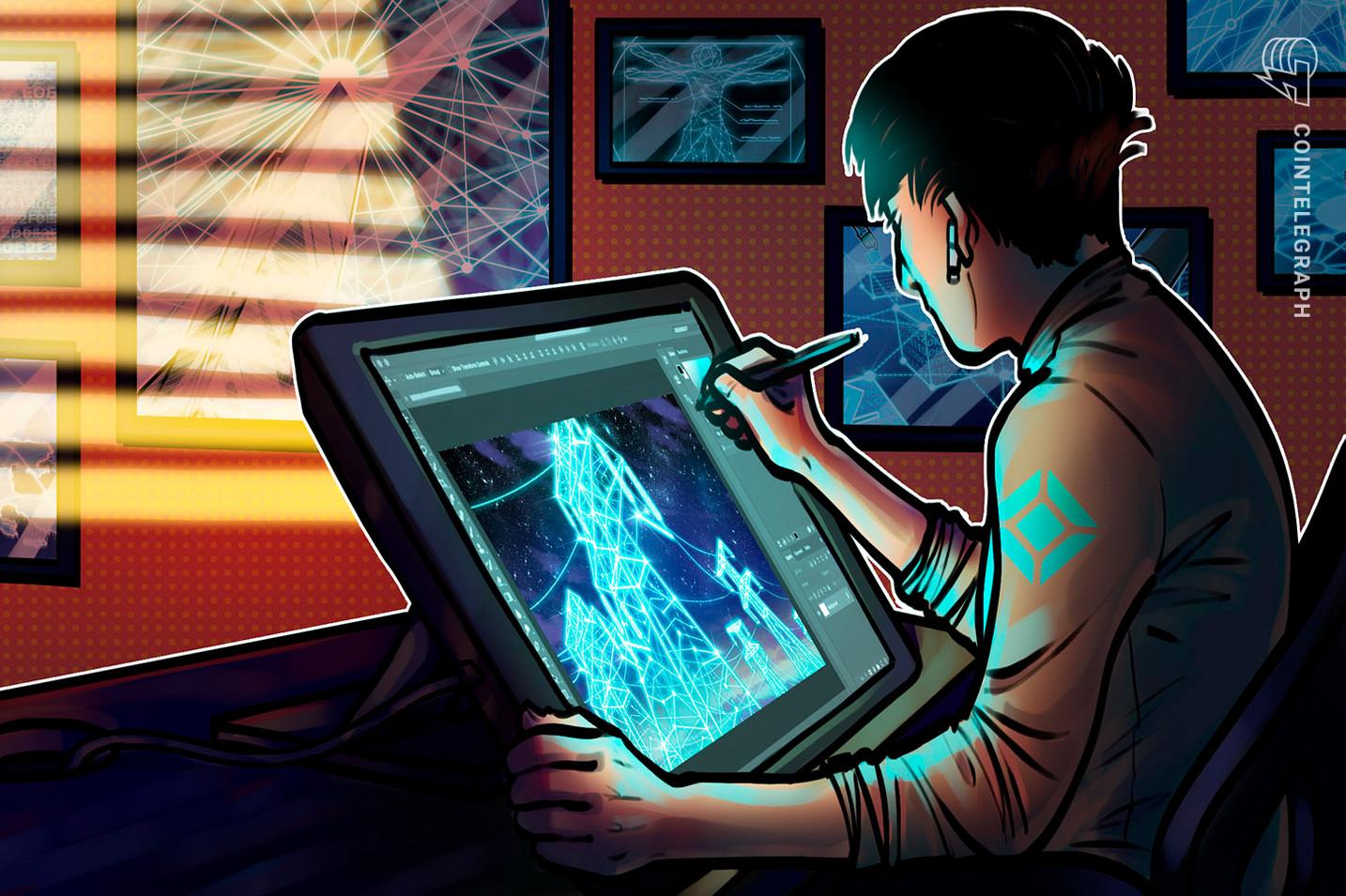 「デジタルアイテムのメルカリに」:仮想通貨取引所コインチェック、NFTマーケットプレイスを来週開始