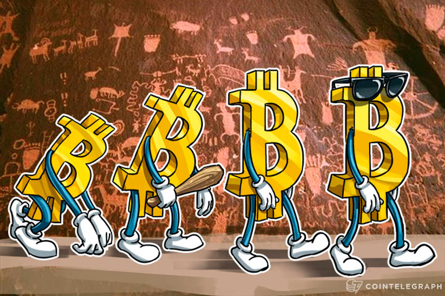 New Study Reveals Maturation of Bitcoin Economy