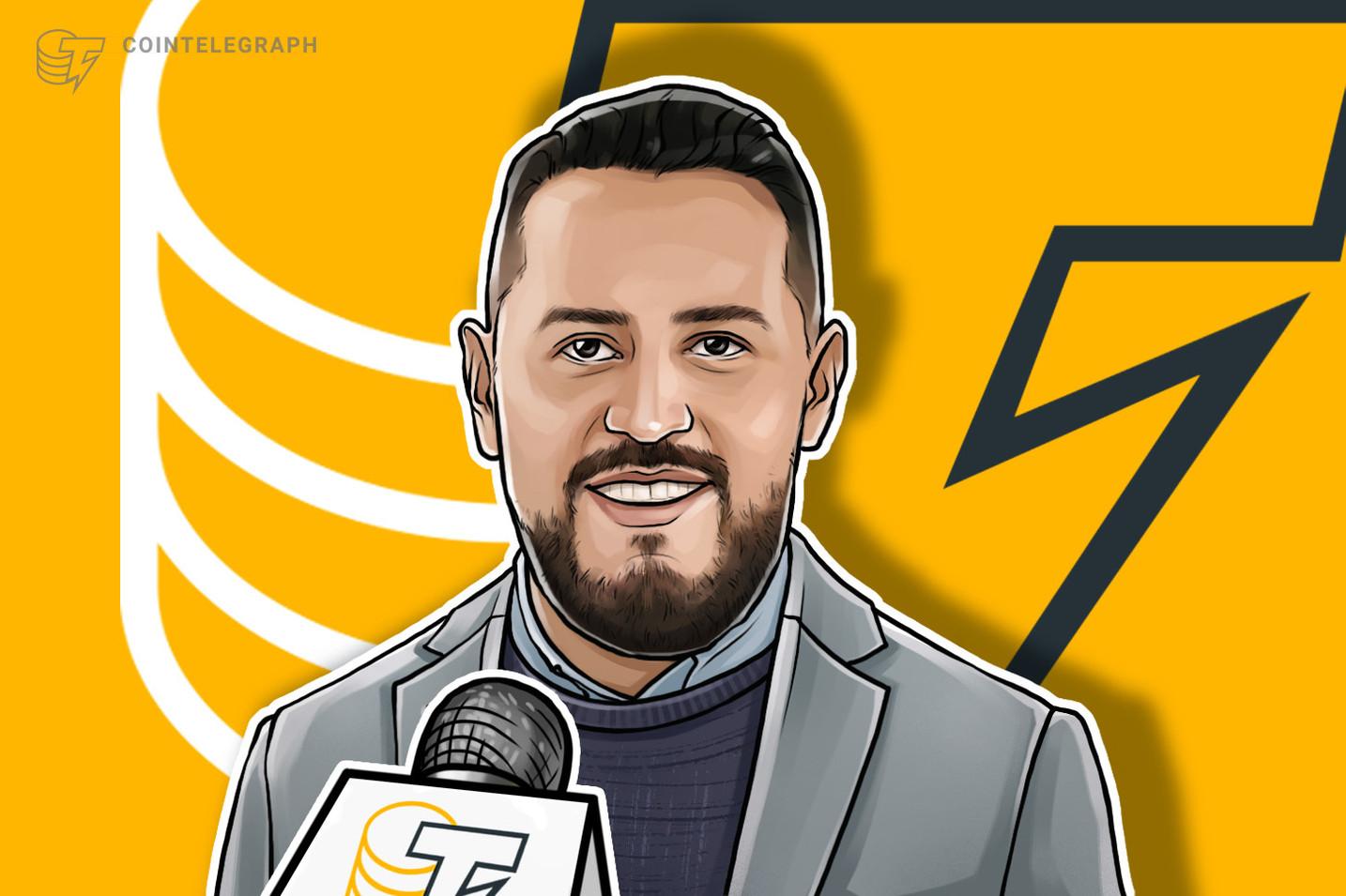 """Co-fundador de Capitalika: """"Existe un gran potencial de crecimiento de Bitcoin y las criptomonedas en Latinoamérica"""""""