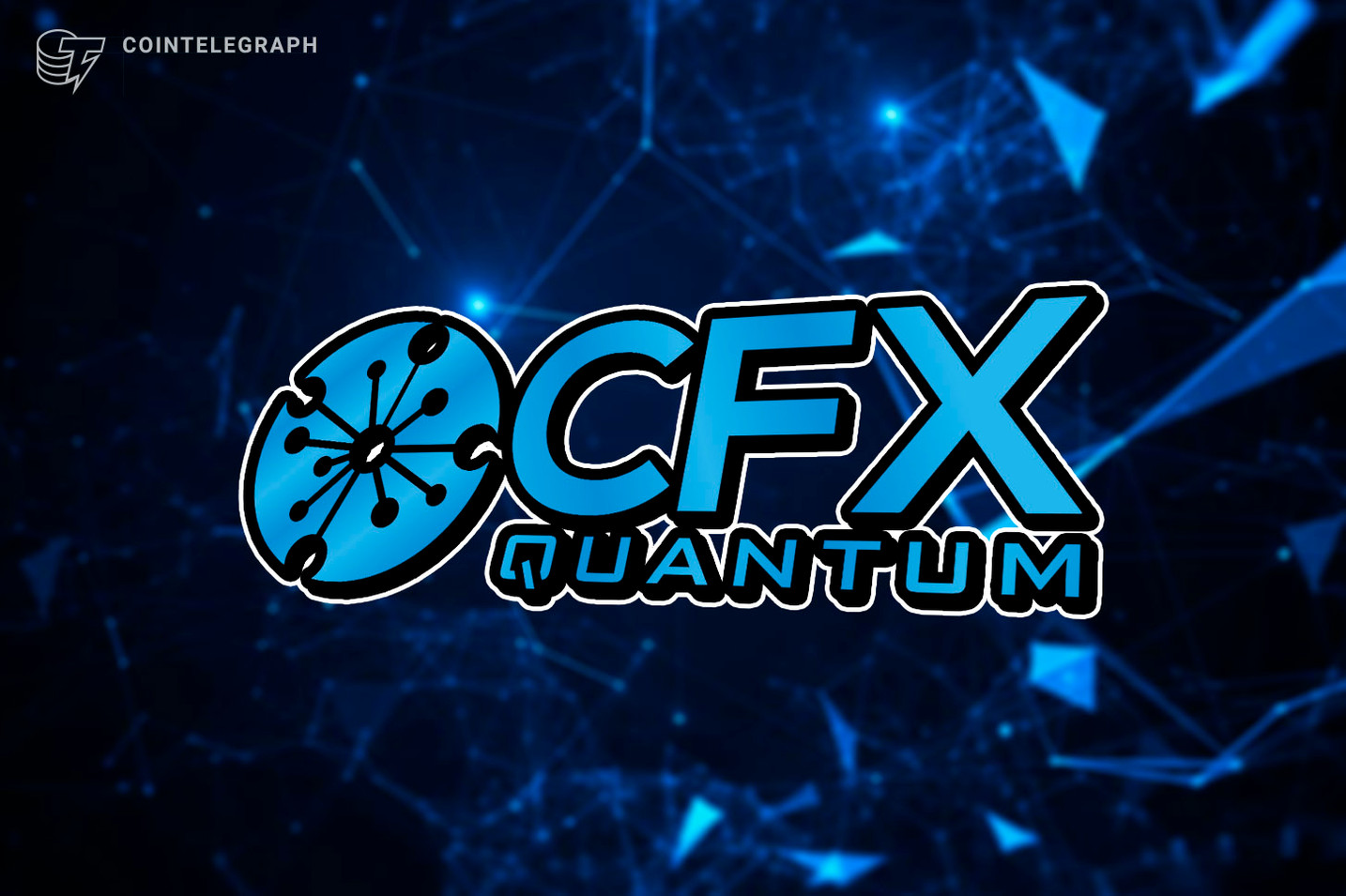 CFX Quantum – Visionary approach, trusted and vested
