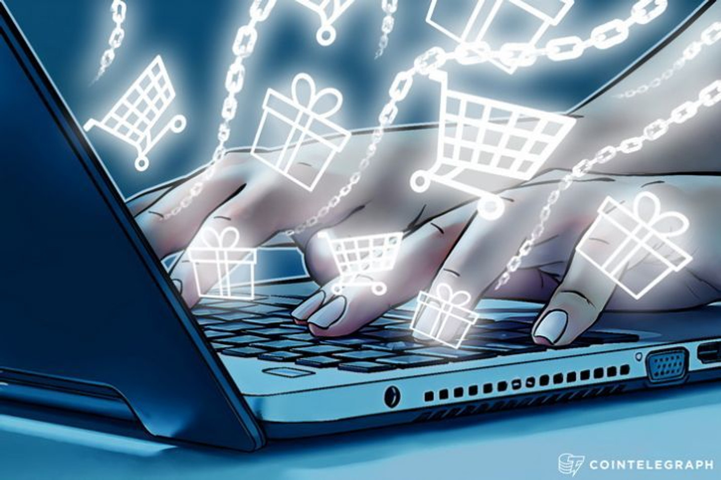 BBVA está lanzando una solución Blockchain para envíos