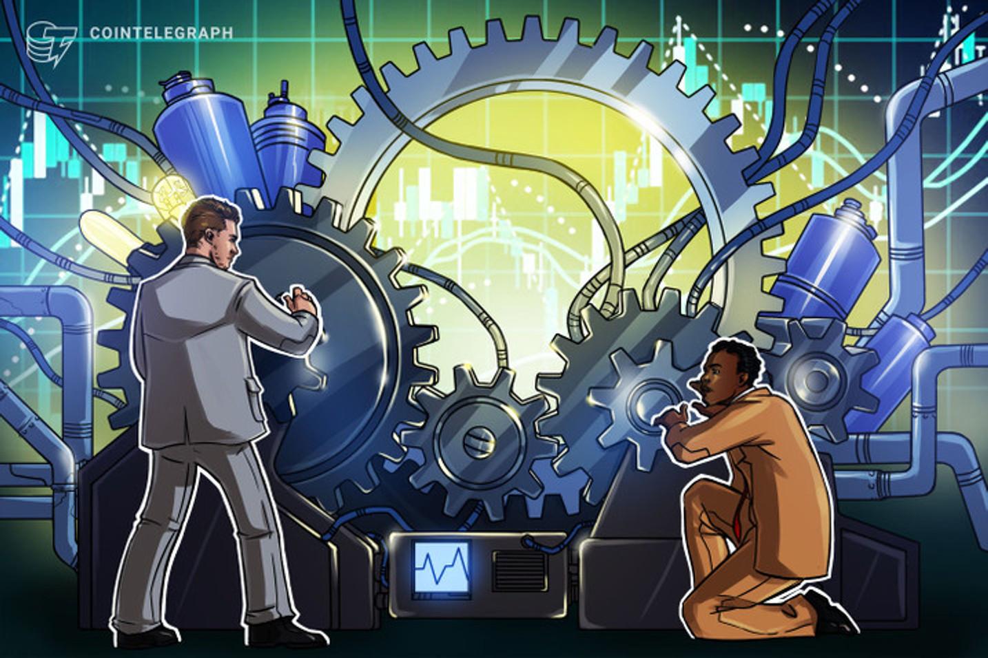Österreichische Kryptobörse Bitpanda erhält Lizenz als Wertpapierfirma