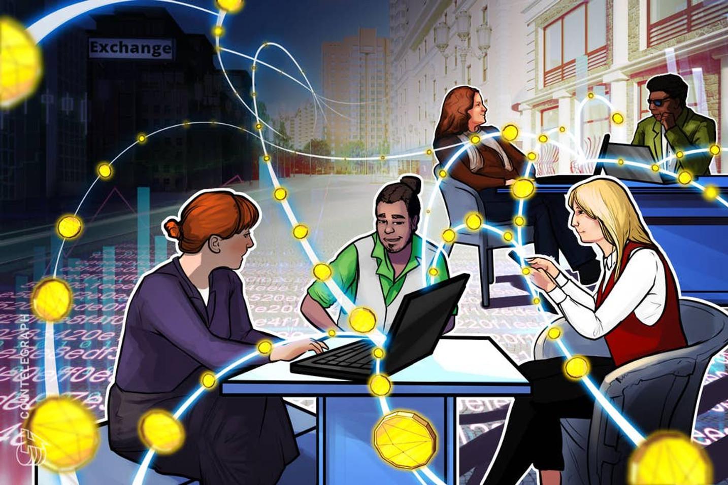 Foxbit anuncia parceria com a fintech Parfin para operar mesa de OTC de Bitcoin