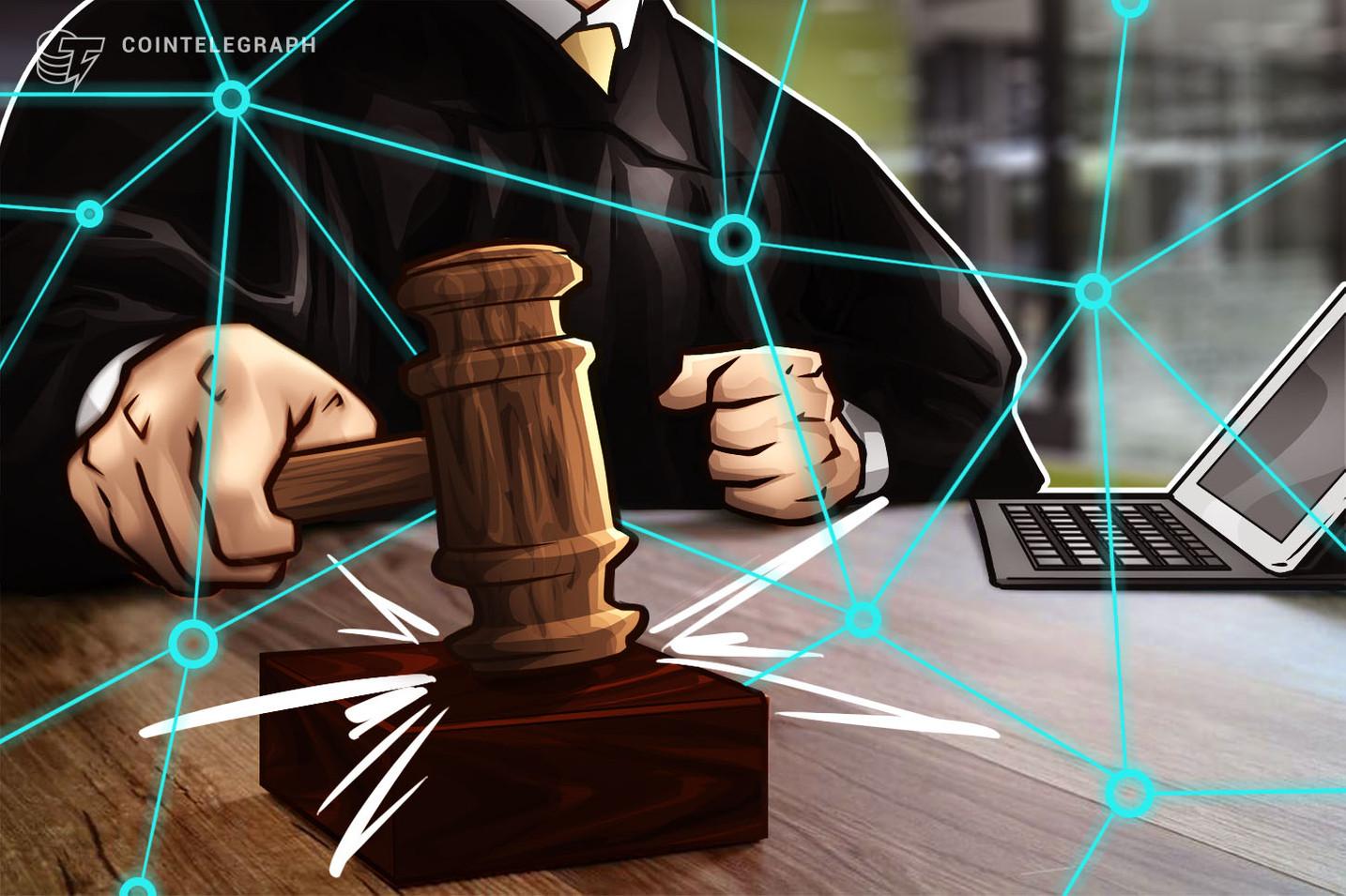 Smart Dubai and DIFC Courts Partner to Explore Blockchain-Powered Judiciary