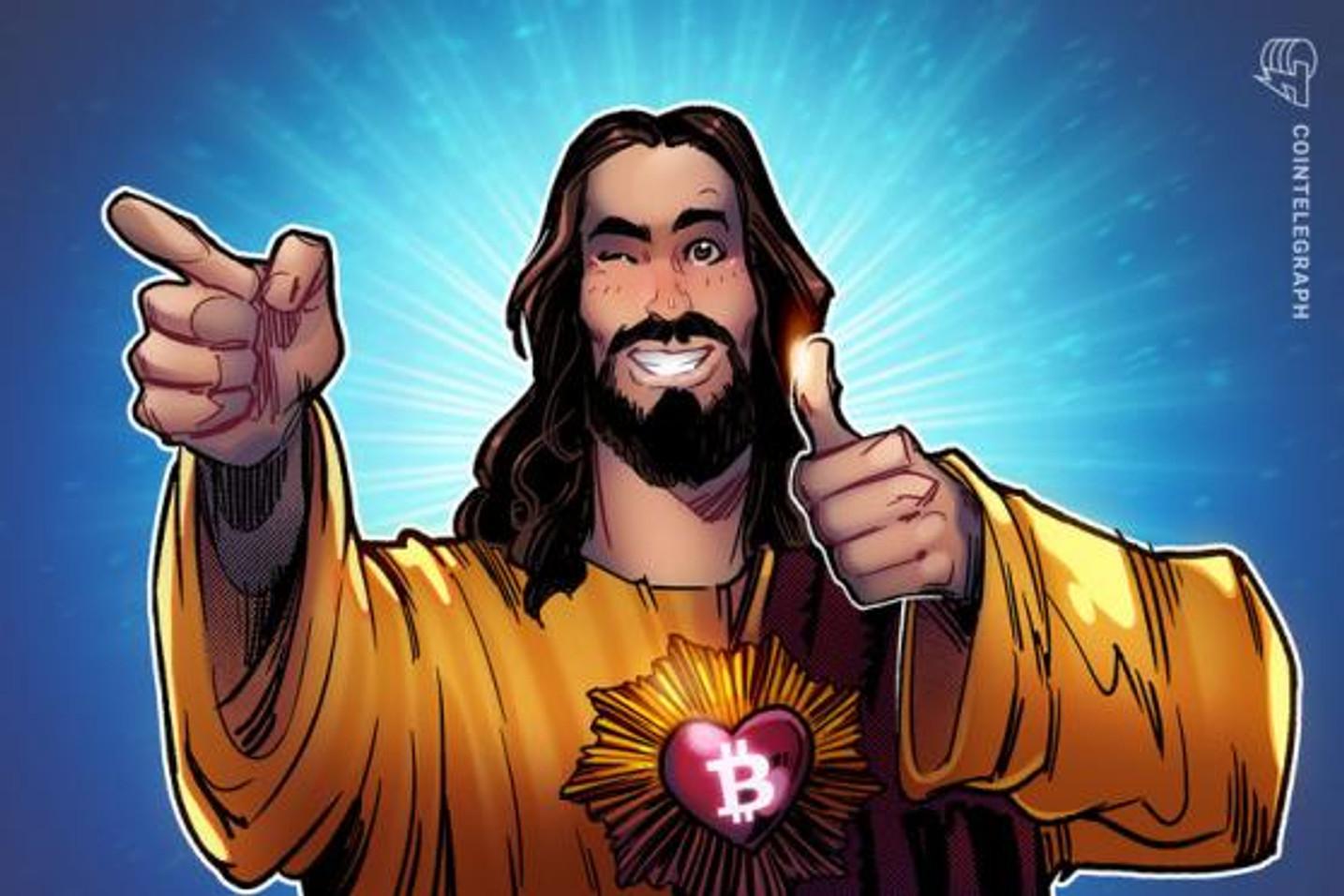 "¿Por qué tanta gente se vuelve ""religiosa"" con Bitcoin?"