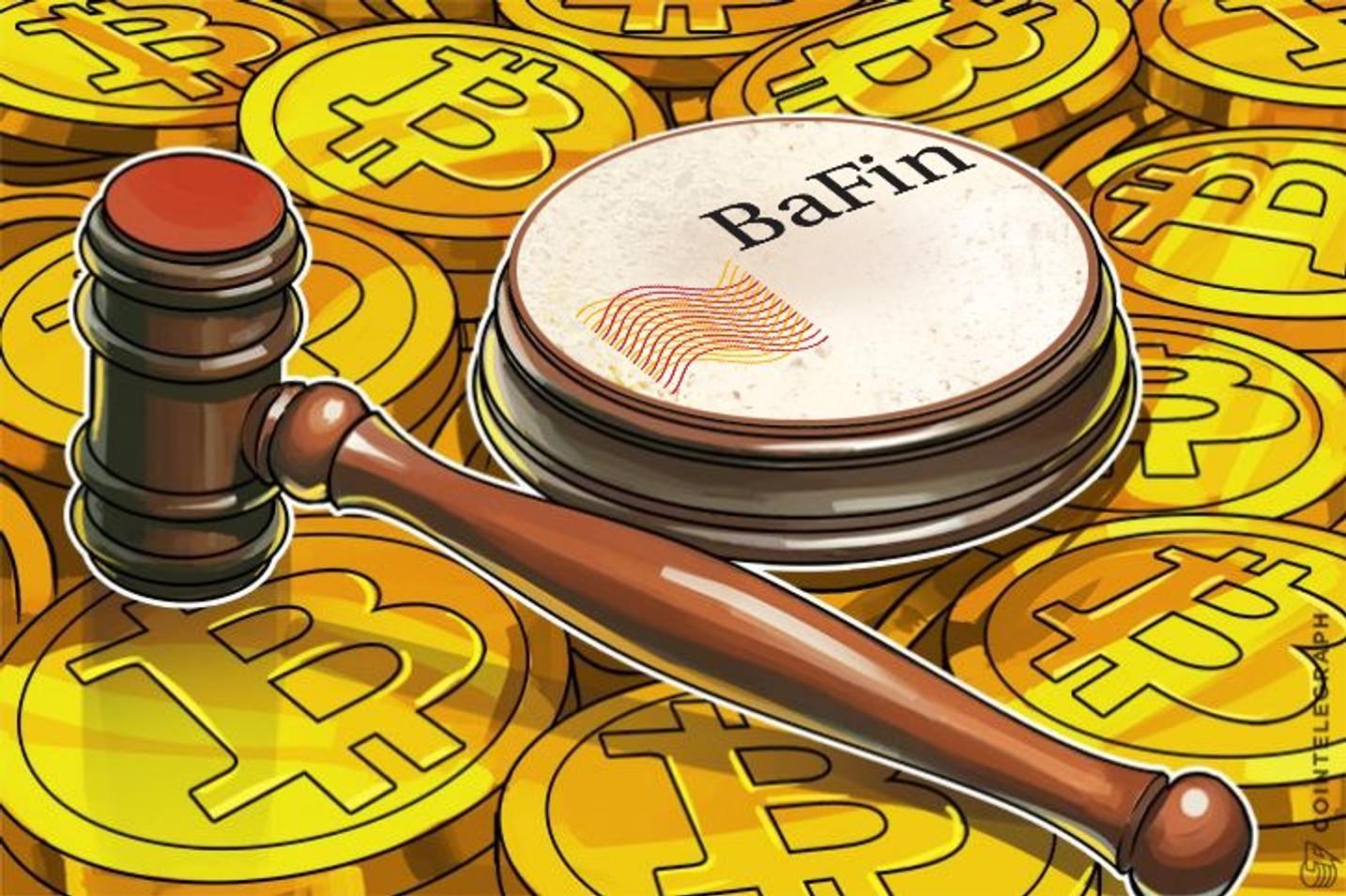 Verbot durch BaFin: btc-now.de darf Bitcoins nicht in Euros umtauschen