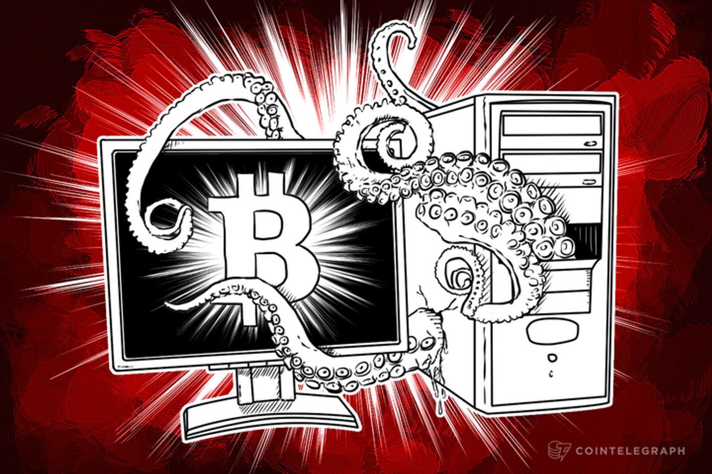 Are Bitcoin Companies Vulnerable to Equation Group Style Attacks?