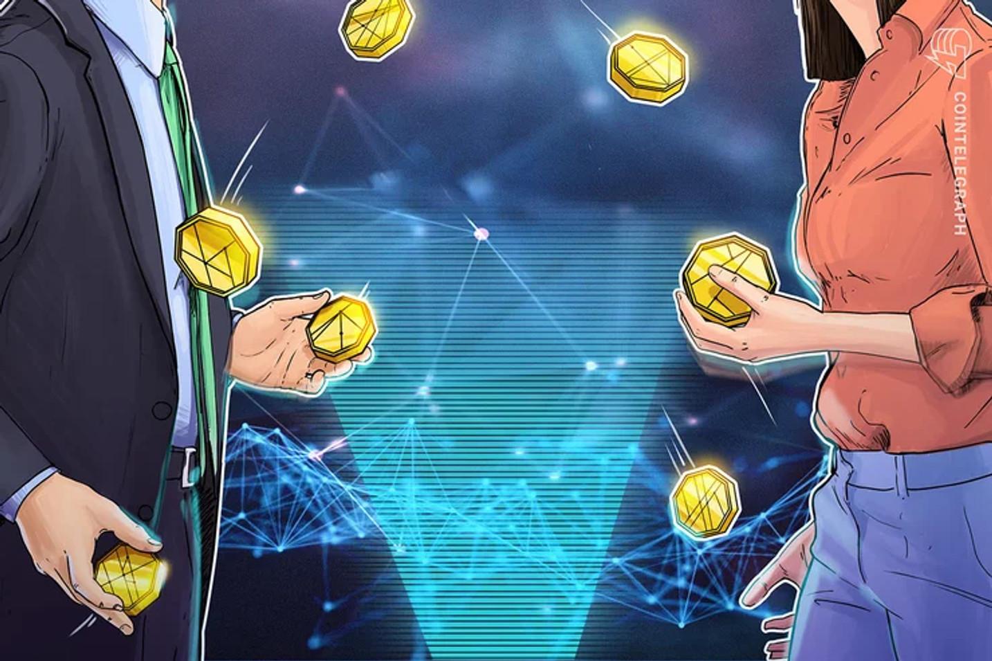 Simplex e Broxus firmam parceria que possibilita comprar Bitcoin e Ethereum no Telegram