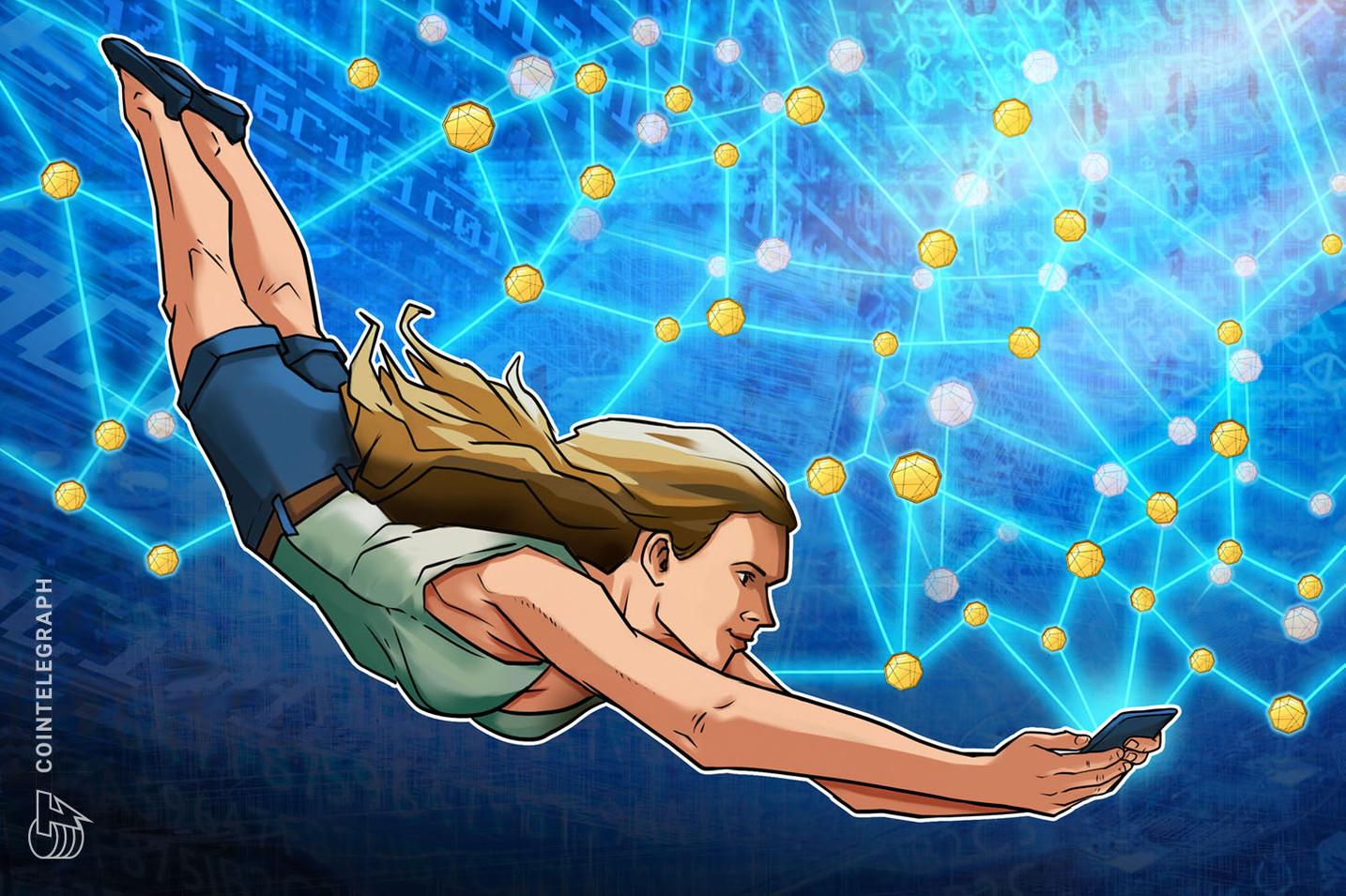 App conecta pagos de Bitcoin y Lightning Network directamente a una cuenta bancaria