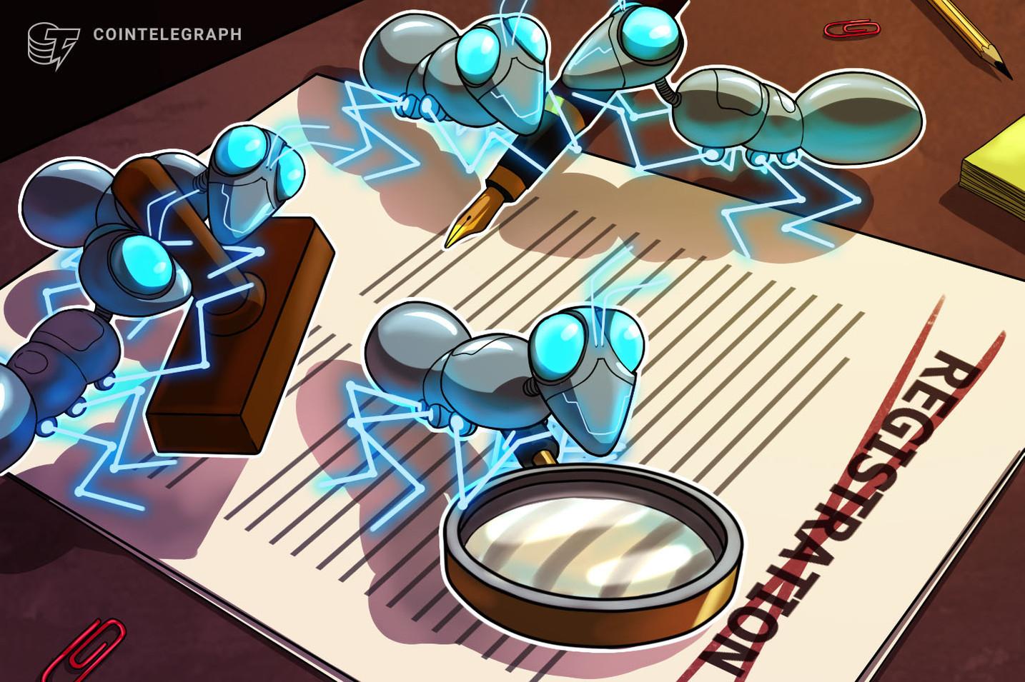 Argentina suspende el sistema blockchain para registrar empresas en línea