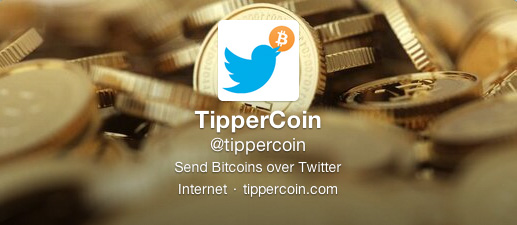 Tipping your way through tweets