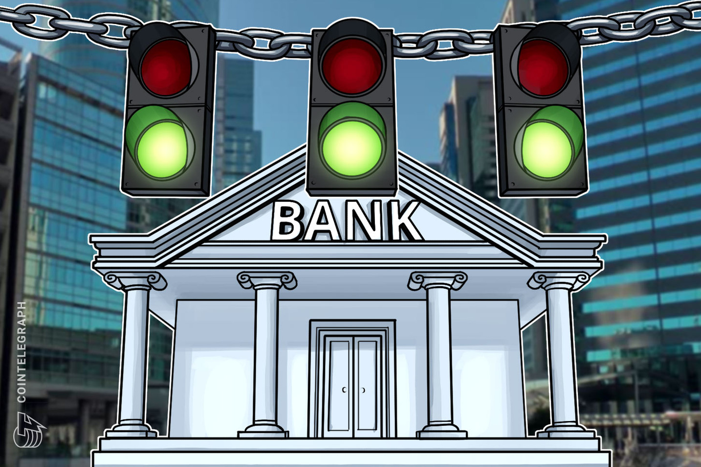 World Bank and Australia's Largest Bank Issue Bond Exclusively Through Blockchain