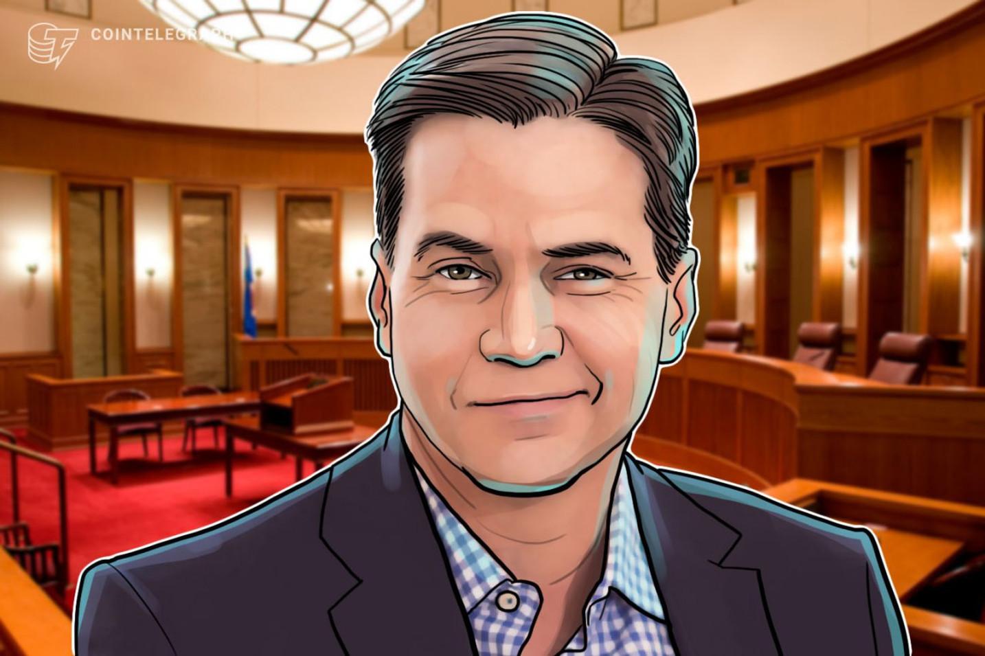 Craig Wright: Persönliches Erscheinen bei Mediation zu Bitcoin-Diebstahl angeordnet