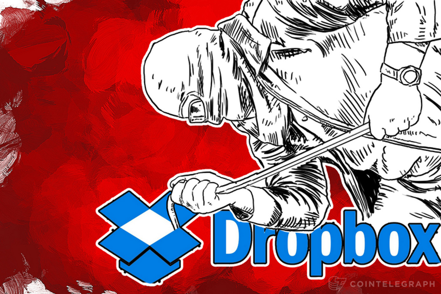 7 Million Dropbox Login Details Put Online for Bitcoin, Dropbox Denies Hack