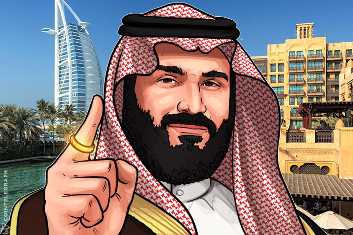 Arábia Saudita prende príncipe bilionário - a incerteza poderia fazer subir o Bitcoin?