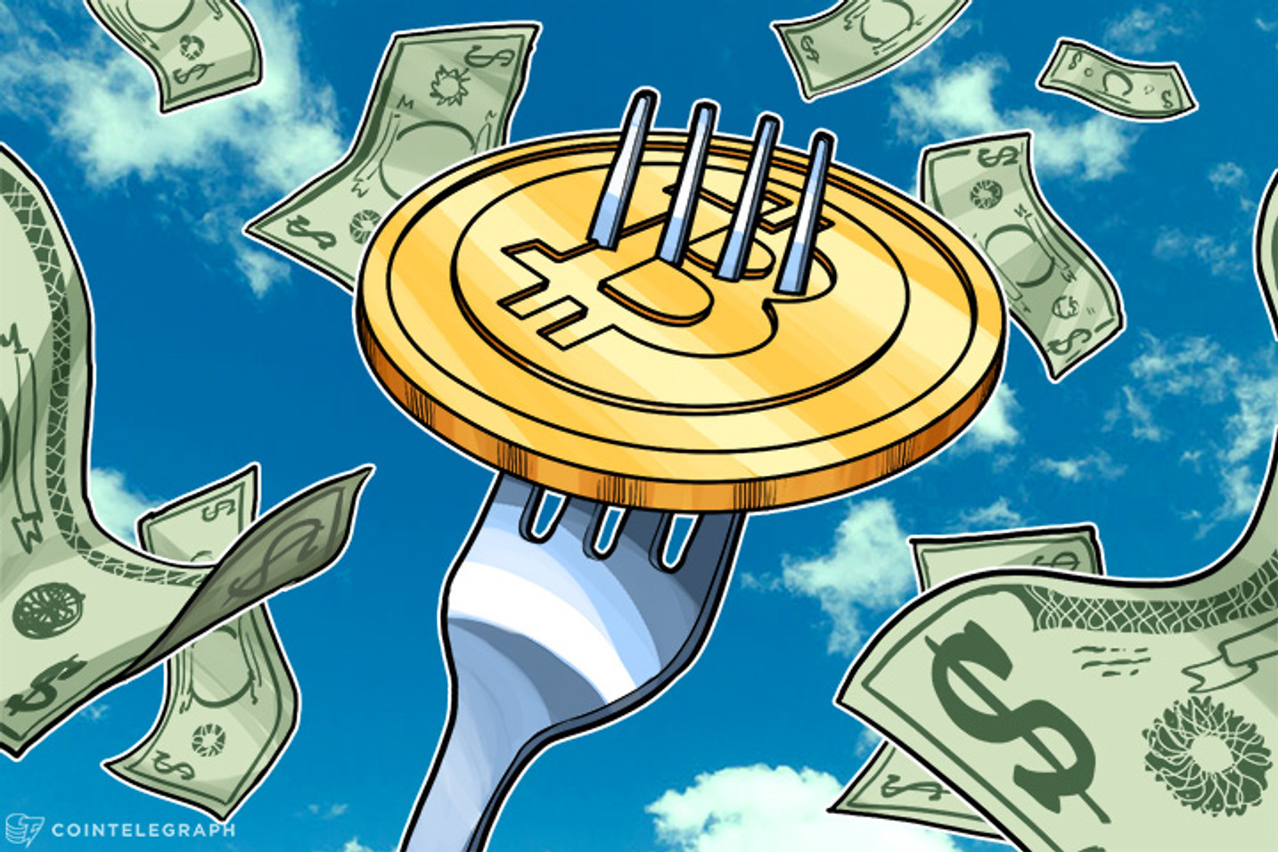Suddenly, Bitcoin GPU Hard Fork Could Give Bitcoiners 'More Free Money'