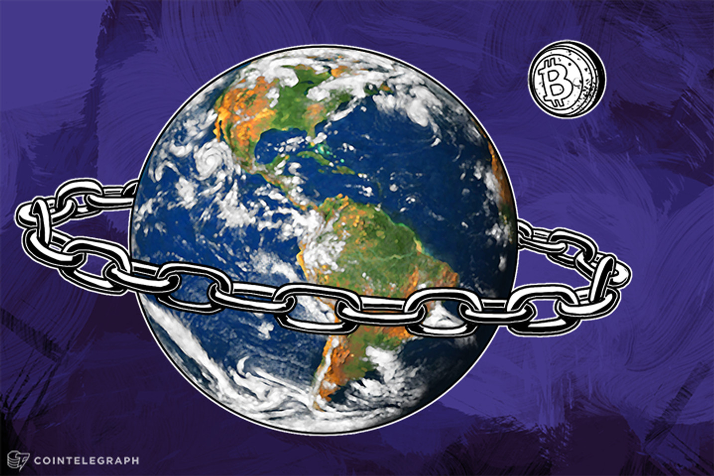 The Economist Asks: Will Bitcoin's Blockchain Change The World?