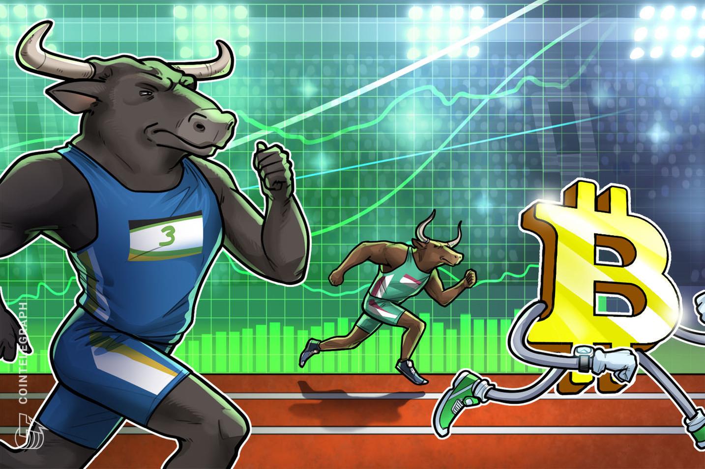Uzman yatırımcı: Türk lirasıyla Bitcoin alan asla zarar etmez!