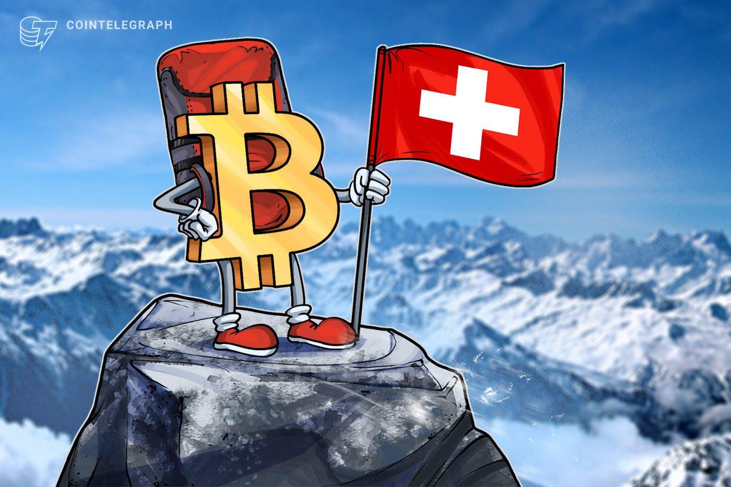 スイスのクリプトバレーが「デスバレー」に?新型コロナの影響で仮想通貨企業の80%が倒産危機