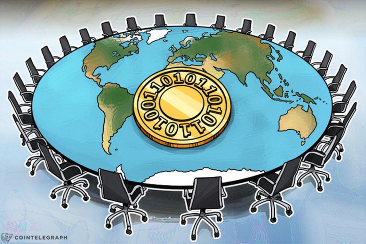 Bolivia y Ecuador entre los países que prohíben el comercio de criptomonedas en el mundo