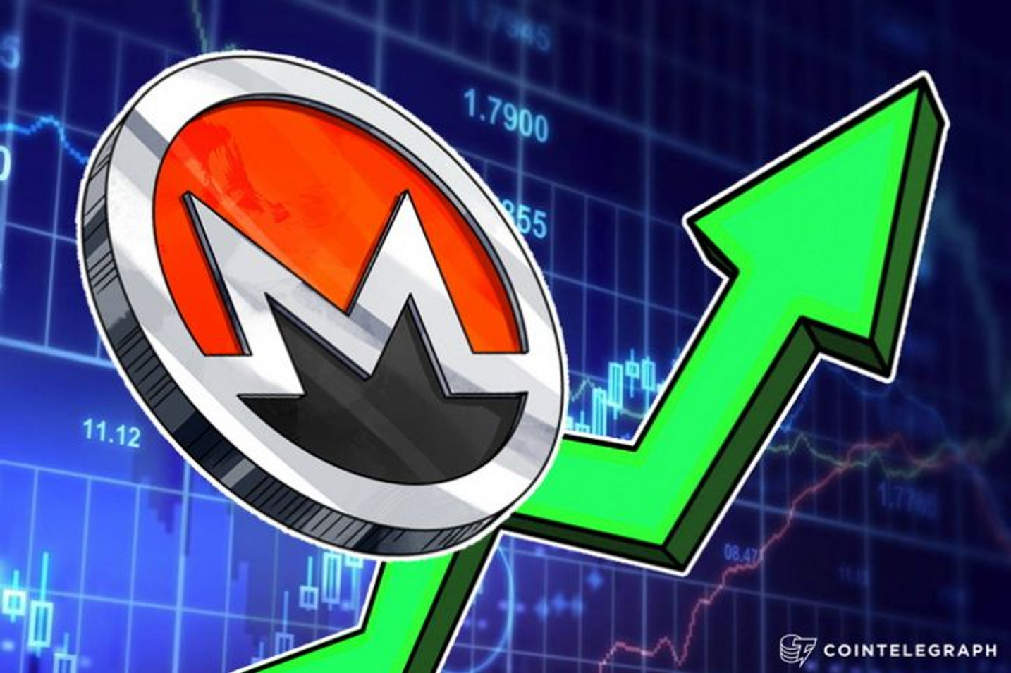 Monero Price Jumps Over 40 Percent on Rumors It Will Soon Debut on Bithumb Exchange