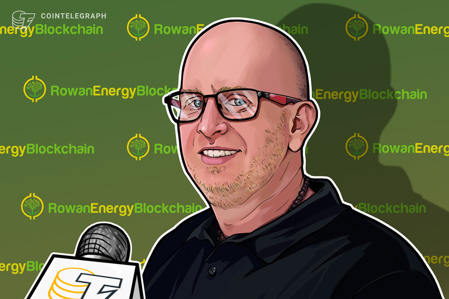 Q&A: Blockchain has the power to shake up the energy market