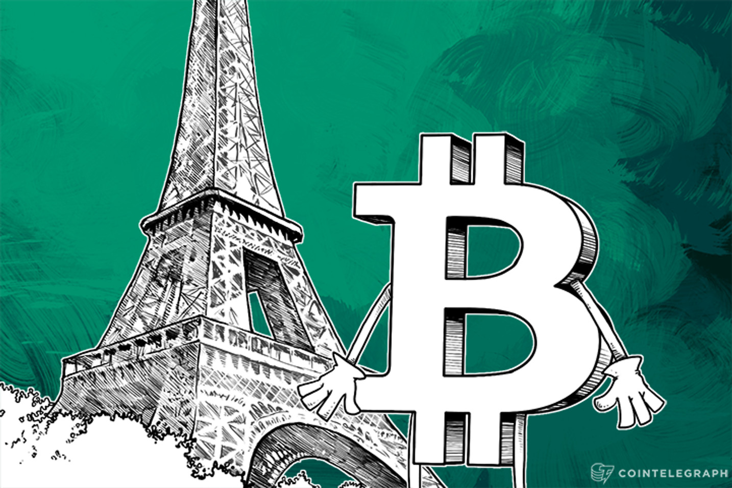 How Bitcoin Can Help Paris Victims: A Cointelegraph Initiative