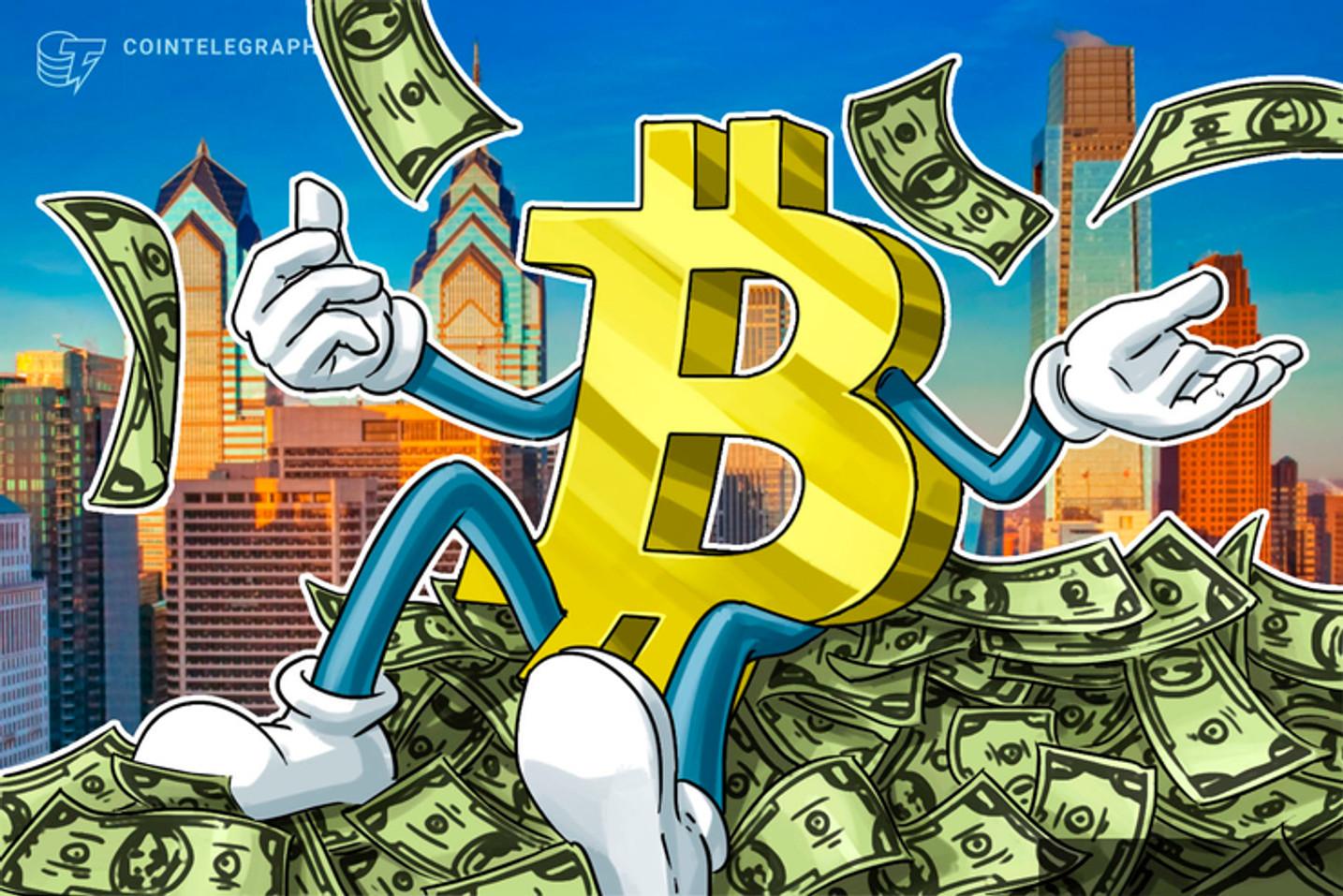"""""""Los nuevos locos años 20"""": El precio de Bitcoin podría bajar. ¿Por qué?"""