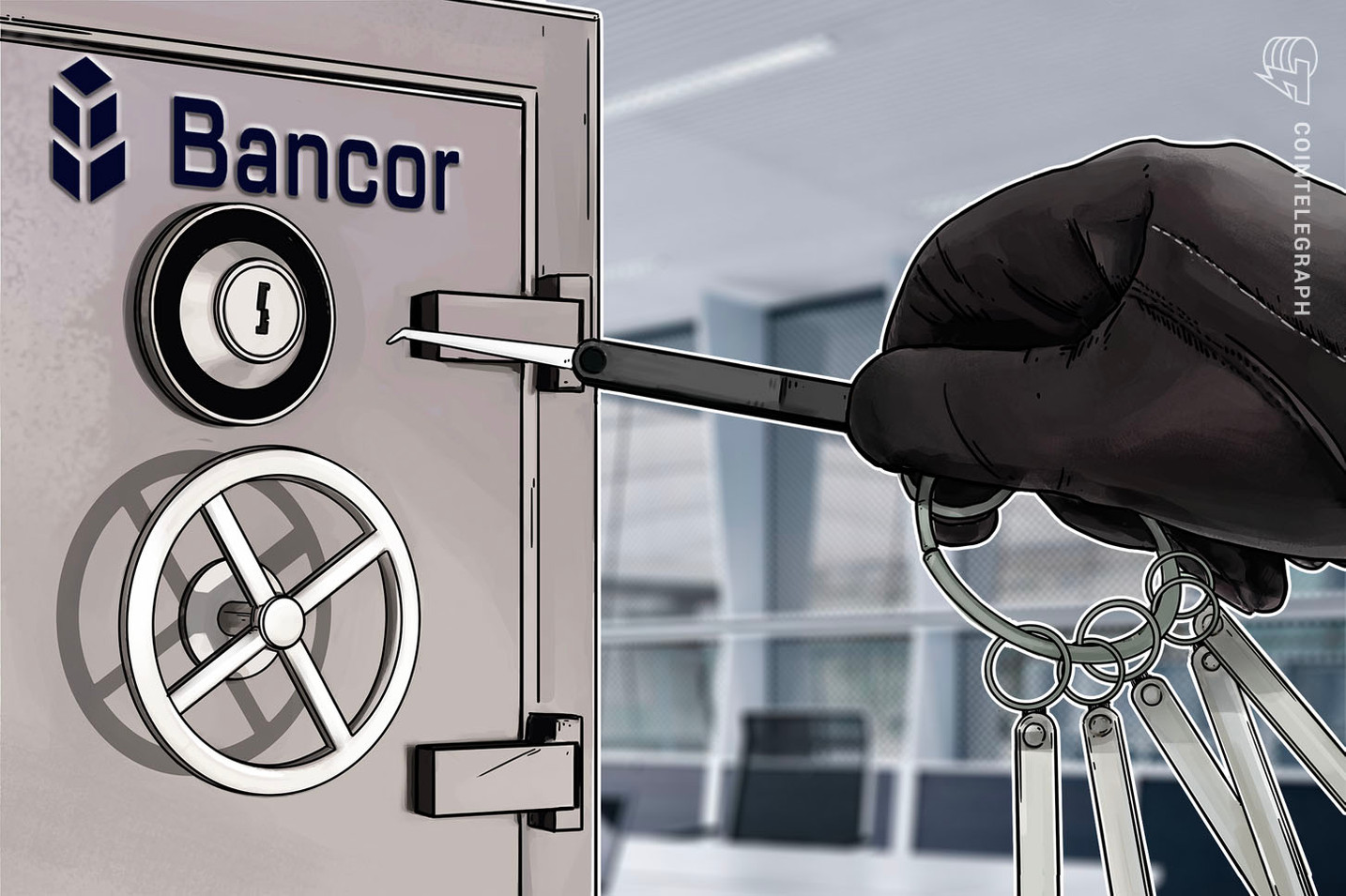 Exclusive: Following 'Security Breach,' Bancor Expects to Be Online in 24 Hours