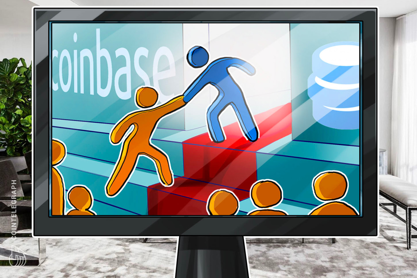 Hedge Fund Och-Ziff Exec Leaves Wall Street To Become Coinbase CFO