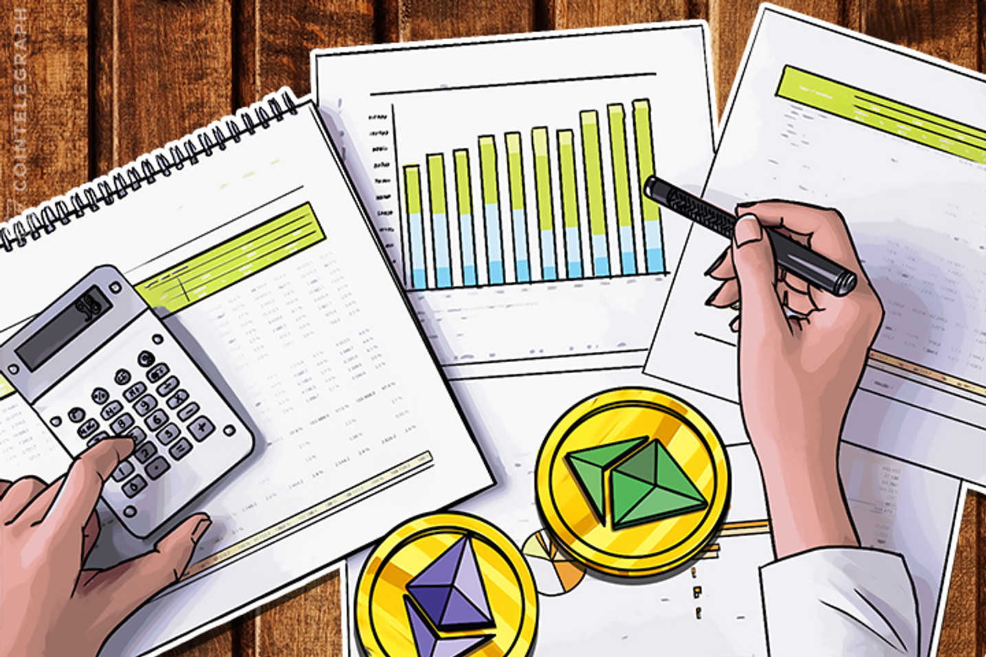 Ethereum Price Analysis: July 11 - July 18