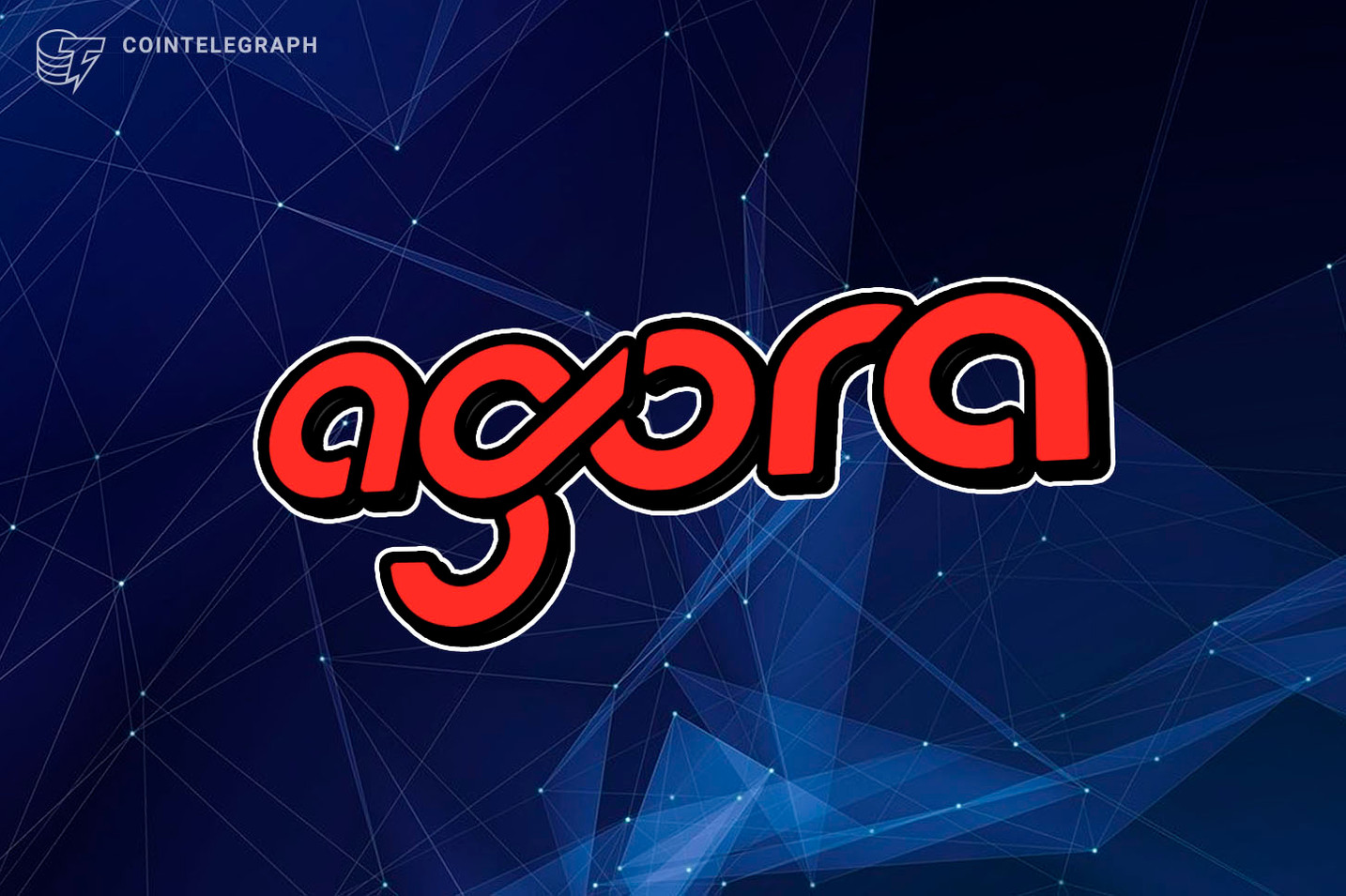 Global Blockchain Congress by Agora Group on September 29th in Dubai