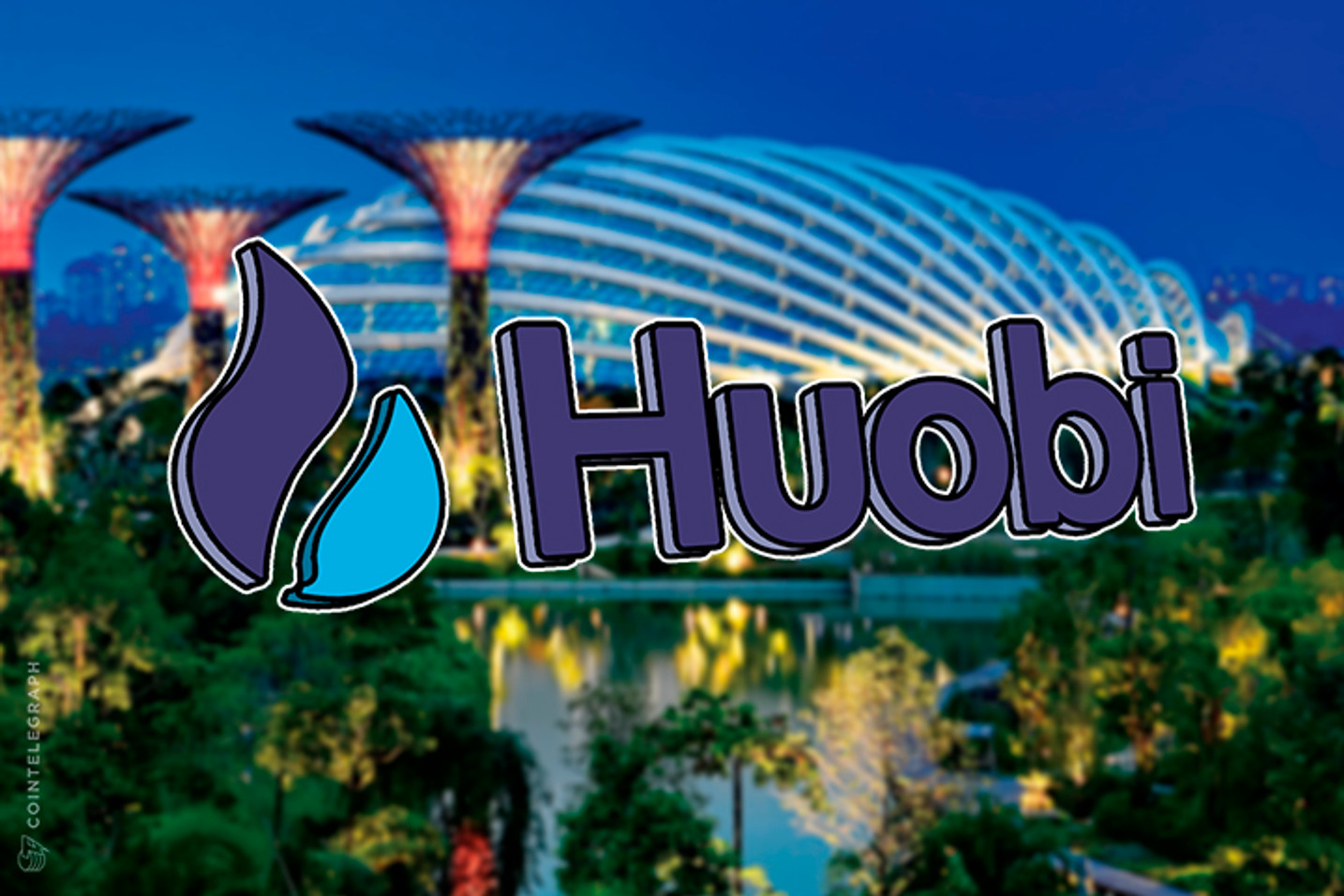 Huobi Global Sets to Launch Huobi Token (HT)