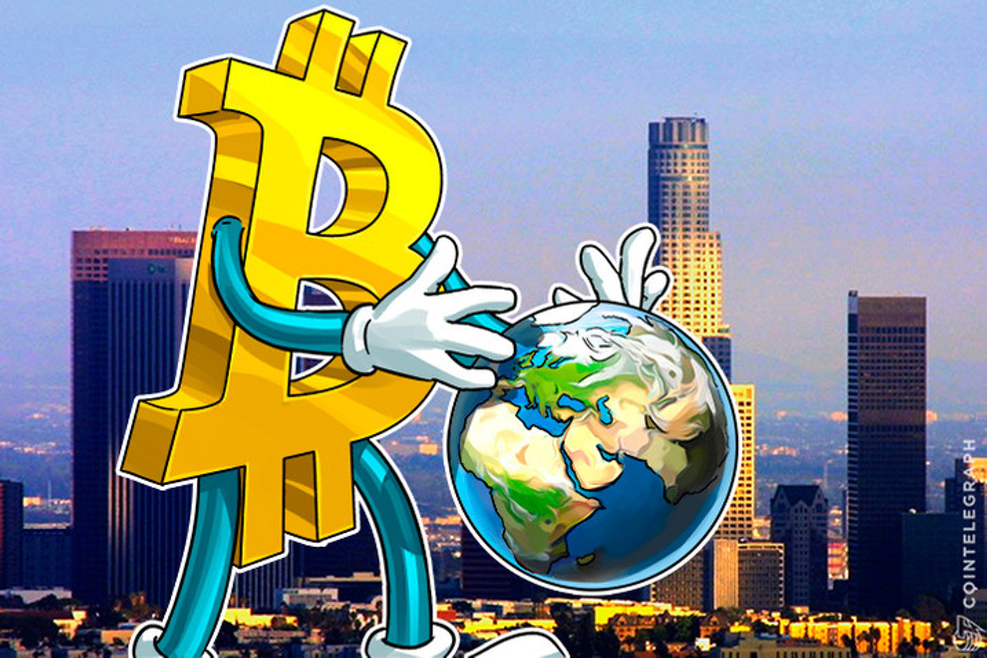 ¿Argentina tiene el precio de bitcoin más caro del mundo?